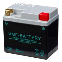 VMF Powersport AGM Batterie 12 V 6 Ah FA YTZ7-S