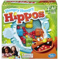 Hungry Hungry Hippos Spiel