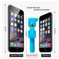 Selfie Stick - Neue Super Mini Ausziehbarer Selfie Stick