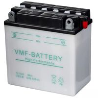 VMF Powersport Batterie 12 V 9 Ah YB9-B