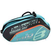 Bullpadel, Padel Tasche - Mid Capacity - Blau