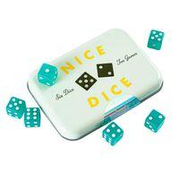 Nice Dice - 10-in-1-Würfelspiel