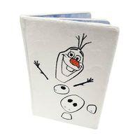 Frozen 2, Notizbuch A5 - Olaf