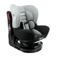 Nania Kindersitz LUXE Revo SP 0+1+2 Grau und Schwarz