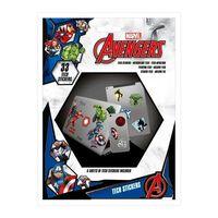 Marvel Avengers - 33x Aufklebern