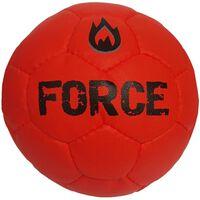 GUTA Force Völkerball Weich Rot 13 cm