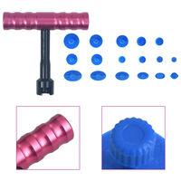vidaXL 19-tlg. Ausbeulwerkzeug-Set