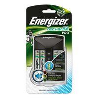 Energizer, Ladegerät
