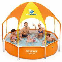 Bestway Splash-in-Shade Planschbecken 244x51 cm 56432