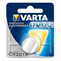 Cr2016 Lithiumzelle 3 Volt