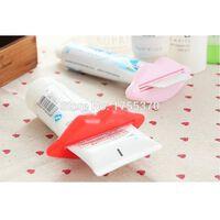 Creative Lip Zahnpasta Squeeze - Extrusionsgerät für Zahnpasta