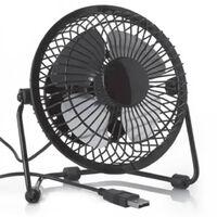 Usb-ventilator Für Die Büro-/desktop | Geringer