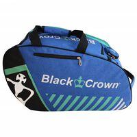 Black Crown, Padel-tasche - Work - Blau