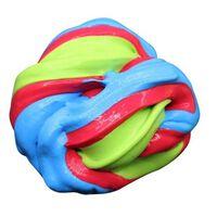 80ml flauschiger Schleimkitt / weicher Ton - Plastilin-Spielteig für