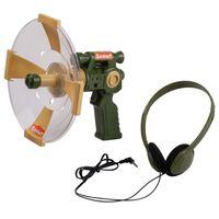 Scout Spielzeug-Geräuscheverstärker mit Kopfhörern 21 cm