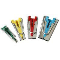 Schrägbandformer 4er-set In 6mm, 12mm, 18mm, 25mm