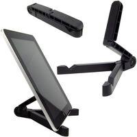 Tragbarer Zusammenfaltbarer Stand Für Apple Ipad, Galaxy