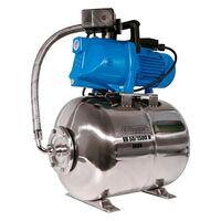 Elpumps Hauswasserwerk 1500W 6300 l/h 4,8 bar 50 L (VB 50/1500 B INOX)
