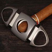 Zigarrenschneider brandneue Edelstahl Metall klassische