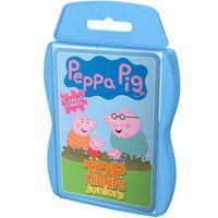 Top Trumps Junior, Peppa Wutz / Peppa Pig