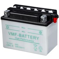 VMF Powersport Batterie 12 V 4 Ah CB4L-B