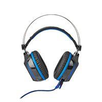 Gaming Headset - 7.1 Surround und Vibration