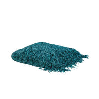 Decke Smaragdgrün 150 X 200 Cm Hamat