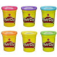 Play-Doh 1x Single Can (Zufällige Farbe)
