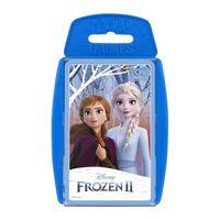 Frozen 2 / Die Eiskönigin 2 - Top Trumps