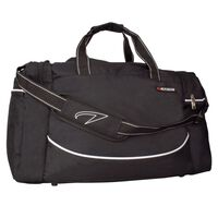 Avento Große Sporttasche schwarz 50TE