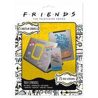 Friends - 25x Aufklebern