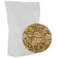 vidaXL Grassamen für Feld und Weide 20 kg