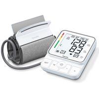 Beurer Blutdruckmessgerät BM 51 easyClip Weiß
