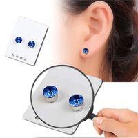Magnetische Gesundheit Schmuck abnehmen Ohrringe-Abnehmen Patch