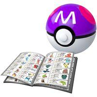 Pokémon - Guess Ashs Adventure