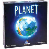 Planet - Brettspiele