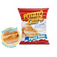 """Intex Pool-Matratze """"Potato Chips"""" 178×140 cm 58776EU"""